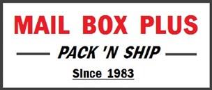 DHL International Shipping   Flagstaff, AZ   Mail Box Plus